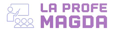 La Profe Magda